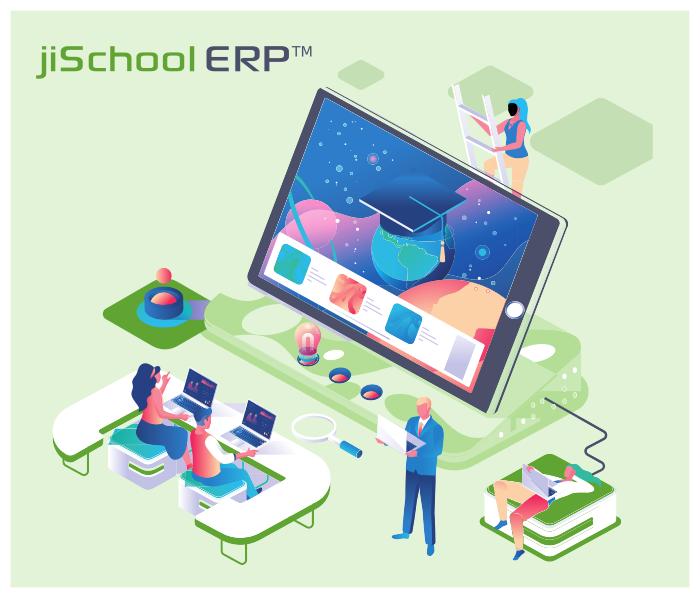 Advantages of School Management Software (Computers - Software)